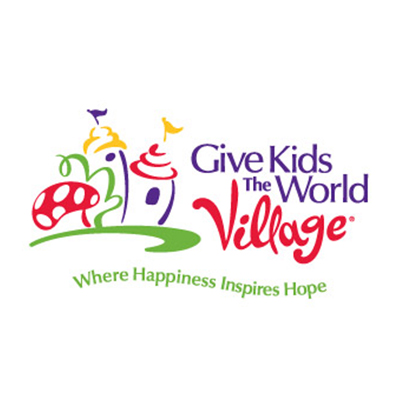 Give the Kids World Village